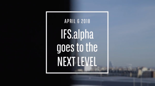 IFSAlphaevent