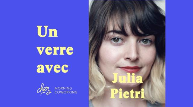 JuliaPetri