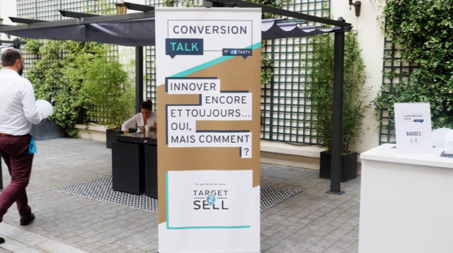 Conversion Summit & Conversion Talk