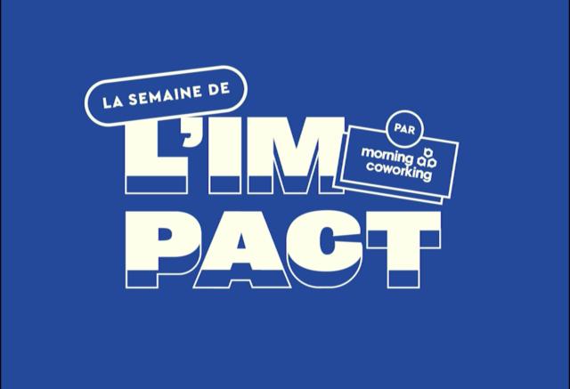 La Semaine de l'Impact