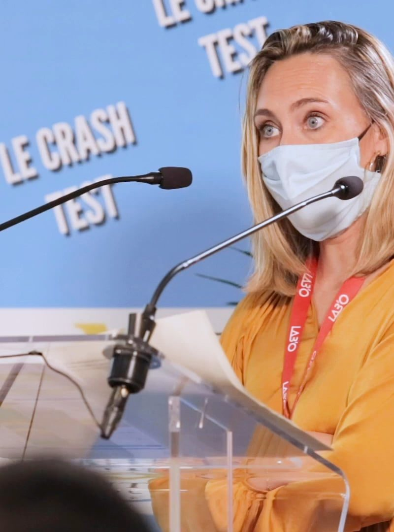 LAB'O Orléans - DEMO DAY & CRASH TEST