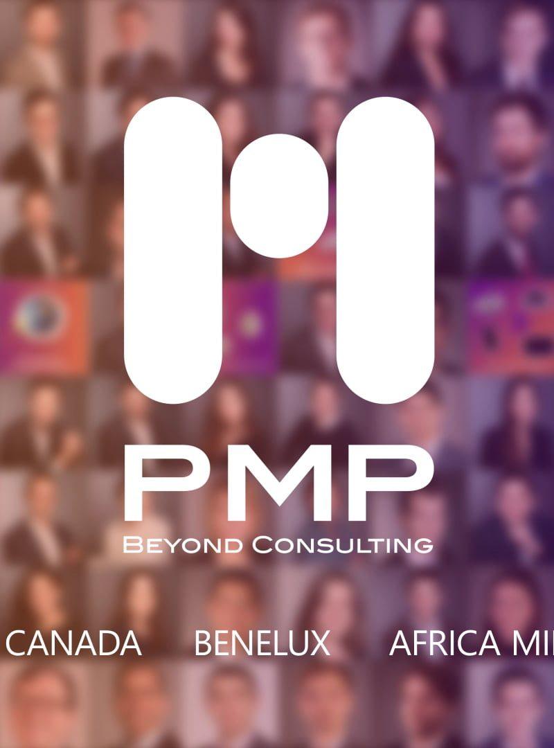 PMP - Voeux 2021